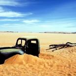 Wüste - Gilf Kebir