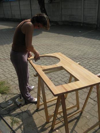 Ikea Piano Da Lavoro – Mobilia