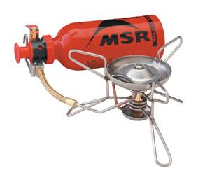 Fornello MSR Whisperlite
