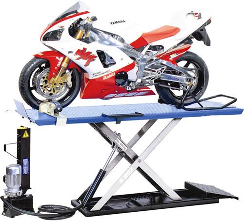 Moto360 leggi argomento ponte sollevatore moto for Ponte alzamoto